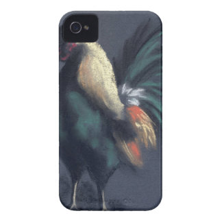 Coque Case-Mate iPhone 4 Pastel de coq