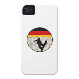 Coque Case-Mate iPhone 4 Pensionnaires allemands