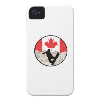 Coque Case-Mate iPhone 4 Pensionnaires canadiens