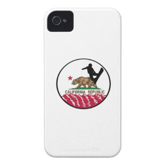 Coque Case-Mate iPhone 4 Pensionnaires de la Californie