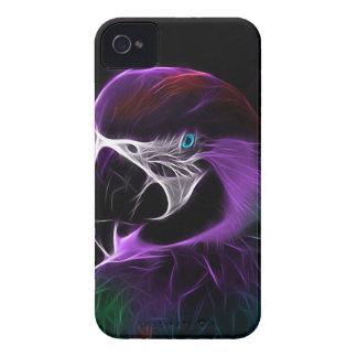 Coque Case-Mate iPhone 4 perroquet #2