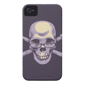 Coque Case-Mate iPhone 4 Pirate ringard