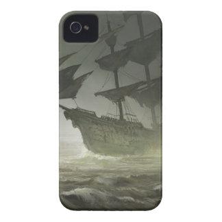 Coque Case-Mate iPhone 4 Pirates à bord