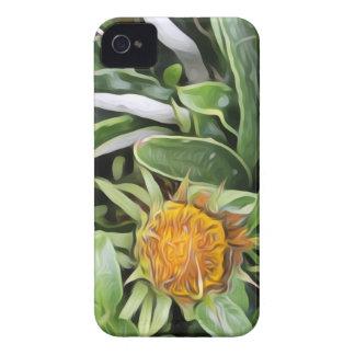 Coque Case-Mate iPhone 4 Pissenlit une La Van Gogh