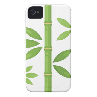 Coque Case-Mate iPhone 4 Plante en bambou