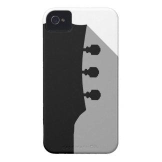 Coque Case-Mate iPhone 4 Poupée de guitare avec l'ombre