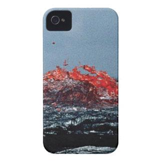 Coque Case-Mate iPhone 4 Rivière de magma