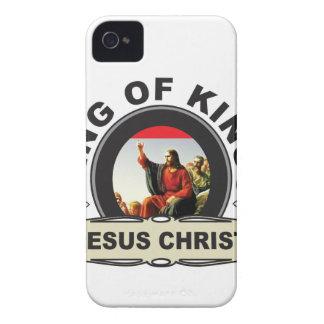 Coque Case-Mate iPhone 4 Roi des rois JC