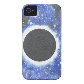 Coque Case-Mate iPhone 4 Trou noir