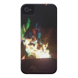 Coque Case-Mate iPhone 4 un feu chaud