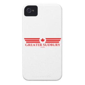 COQUE Case-Mate iPhone 4 UN PLUS GRAND SUDBURY