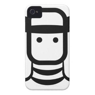 Coque Case-Mate iPhone 4 Viking