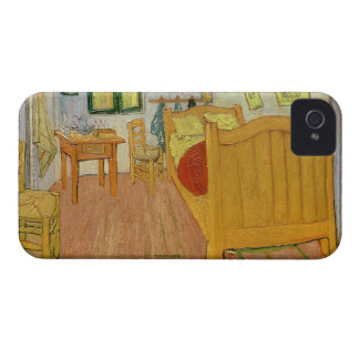 Coque Case-Mate iPhone 4 Vincent van Gogh | la chambre à coucher, 1888