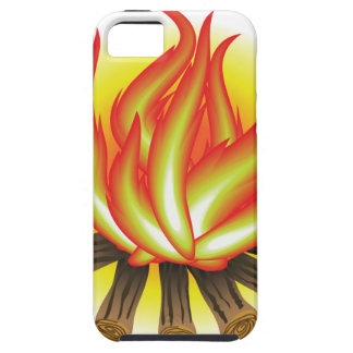 Coque Case-Mate iPhone 5 109Fire _rasterized