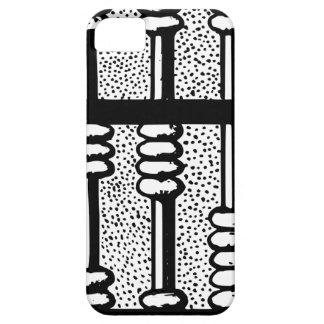 Coque Case-Mate iPhone 5 Abaque