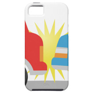 Coque Case-Mate iPhone 5 Accident de voiture