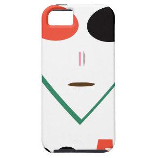 Coque Case-Mate iPhone 5 alien