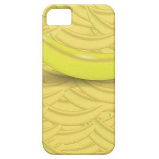 Coque Case-Mate iPhone 5 Arrière - plan de banane
