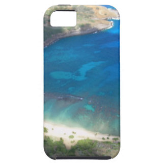 Coque Case-Mate iPhone 5 Baie Hawaï de Hanauma