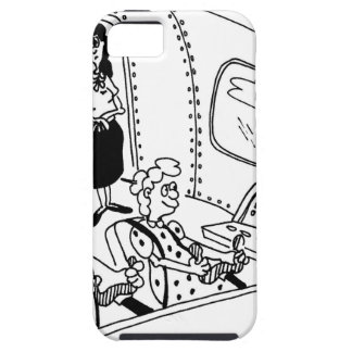 Coque Case-Mate iPhone 5 Bande dessinée pilote 5139
