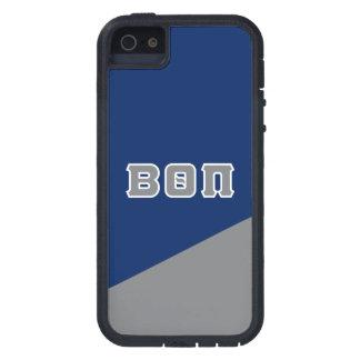 Coque Case-Mate iPhone 5 Bêtas lettres de Grec du thêta pi |