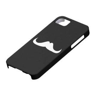 Coque Case-Mate iPhone 5 Cas de l'iPhone 5 de moustache de personnaliser
