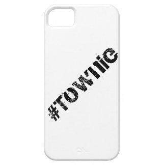 Coque Case-Mate iPhone 5 Cas de téléphone de Townie