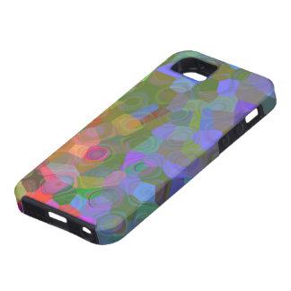Coque Case-Mate iPhone 5 Célébration de couleur