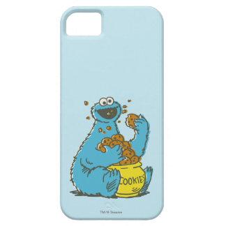 Coque Case-Mate iPhone 5 Cru de monstre de biscuit
