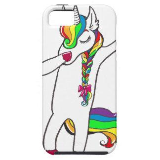 Coque Case-Mate iPhone 5 Dab licorne