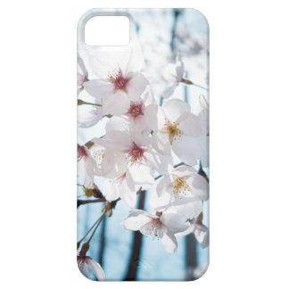 Coque Case-Mate iPhone 5 Fleurs de cerisier de Japonais de l'Asie