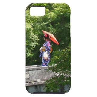 Coque Case-Mate iPhone 5 Girl Japon