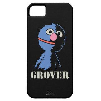 Coque Case-Mate iPhone 5 Grover demi