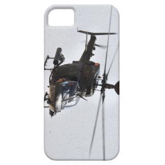 COQUE Case-Mate iPhone 5 HÉLICOPTÈRE DE SCOUT D'IPHONE5 OH-58D