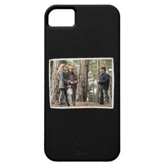 Coque Case-Mate iPhone 5 Hermione, Ron, et Harry 2