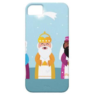 Coque Case-Mate iPhone 5 Illustrations originales de trois rois