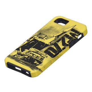 Coque Case-Mate iPhone 5 iPhone/coque ipad du système de lance-roquettes