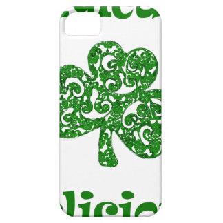 Coque Case-Mate iPhone 5 Jour de la Saint Patrick