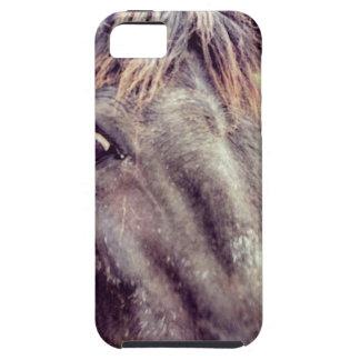 Coque Case-Mate iPhone 5 La beauté du cheval
