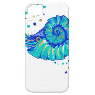 Coque Case-Mate iPhone 5 Le Nautilus de Neptune