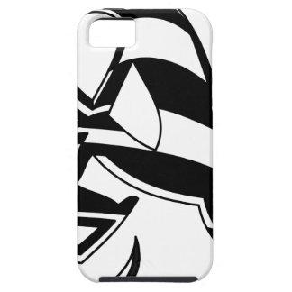 Coque Case-Mate iPhone 5 Marquez avec des lettres une conception