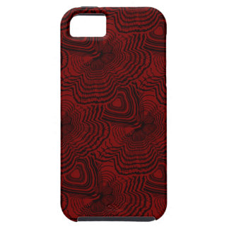Coque Case-Mate iPhone 5 Motif 4 de Noël
