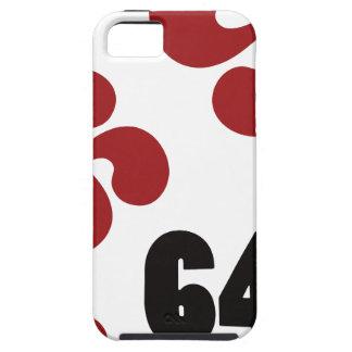 Coque Case-Mate iPhone 5 Multiple croix64.ai