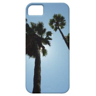 Coque Case-Mate iPhone 5 Palmiers Los Angeles Hollywood Etats-Unis