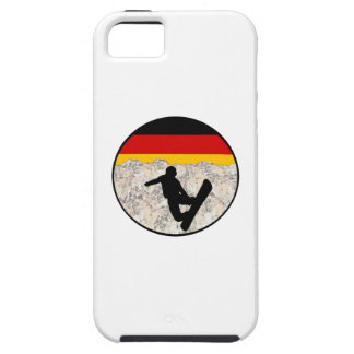 Coque Case-Mate iPhone 5 Pensionnaires allemands