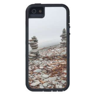 Coque Case-Mate iPhone 5 photo inukshuk