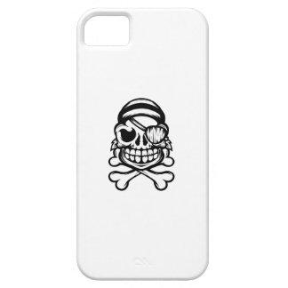 Coque Case-Mate iPhone 5 Pirate gai