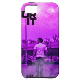 Coque Case-Mate iPhone 5 Plancher il couverture