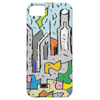 Coque Case-Mate iPhone 5 Rénovation urbaine