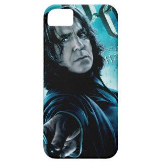 Coque Case-Mate iPhone 5 Severus Snape avec les mangeurs 1 de la mort